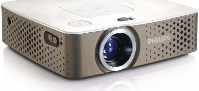 Projektor-Philips-PicoPix-3410